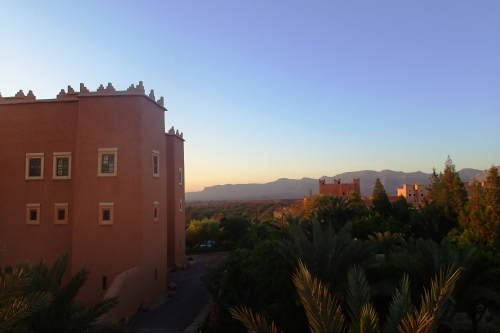 maroc,trek,tourisme,oasis,désert
