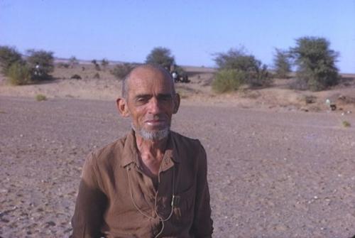 botaniste,désert